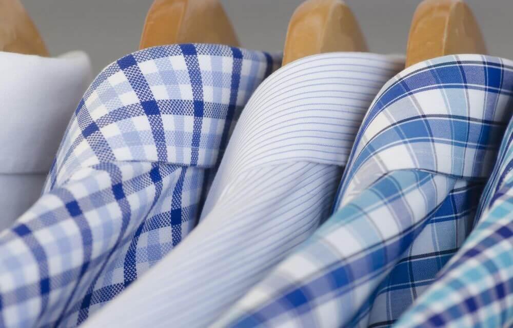 Shirt Manufacturers: