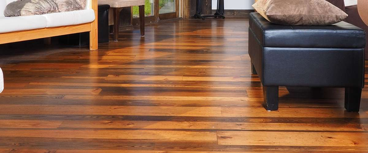 Things you should know before a new floor installation
