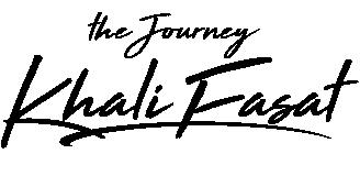 Khali Fasat The Journey