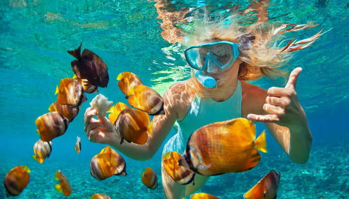 fun things for kids to do in Destin